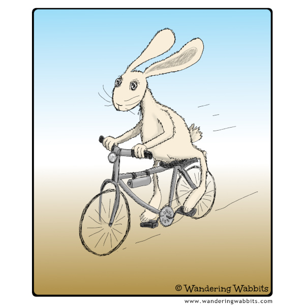 Cycle Wabbit
