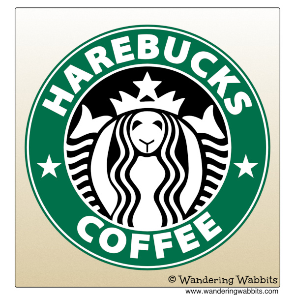 Harebucks Coffee